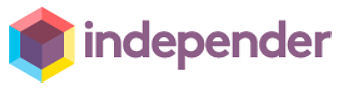 Independer logo